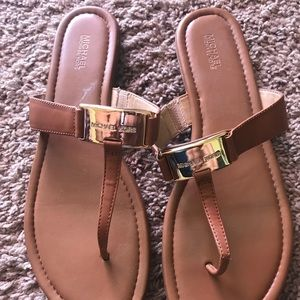 Michael Kors sandals—Size 10